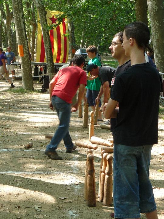 CAMPIONAT DE BITLLES CATALANES