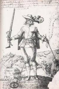 Mosqueter català