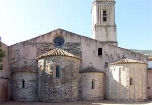 Sta. Maria d'Amer