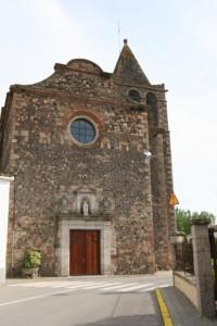 Sant Martí de Riudarenes