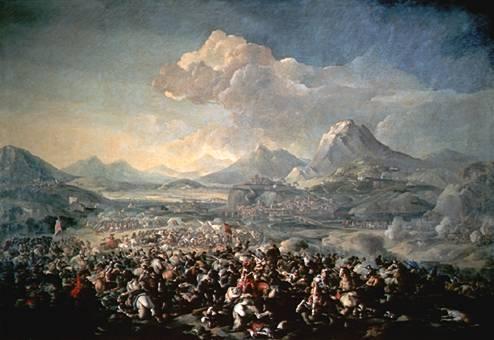 Batalla de Montjuic, 26-1-1641