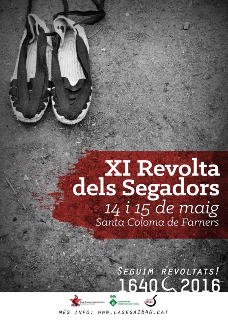 XI Revolta Dels Segadors