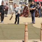 1er Campionat de Bitlles Infantil